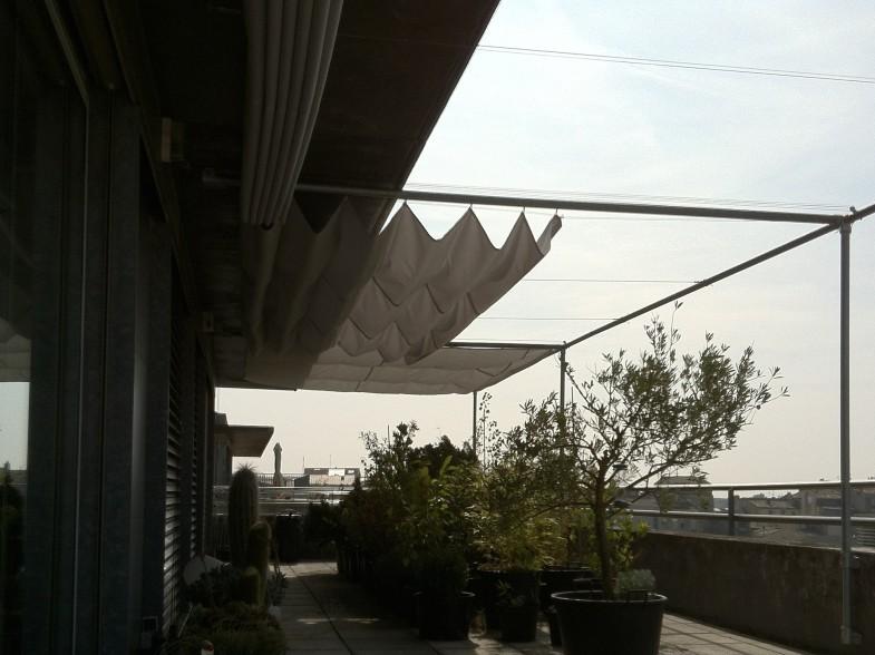 voile terrasse